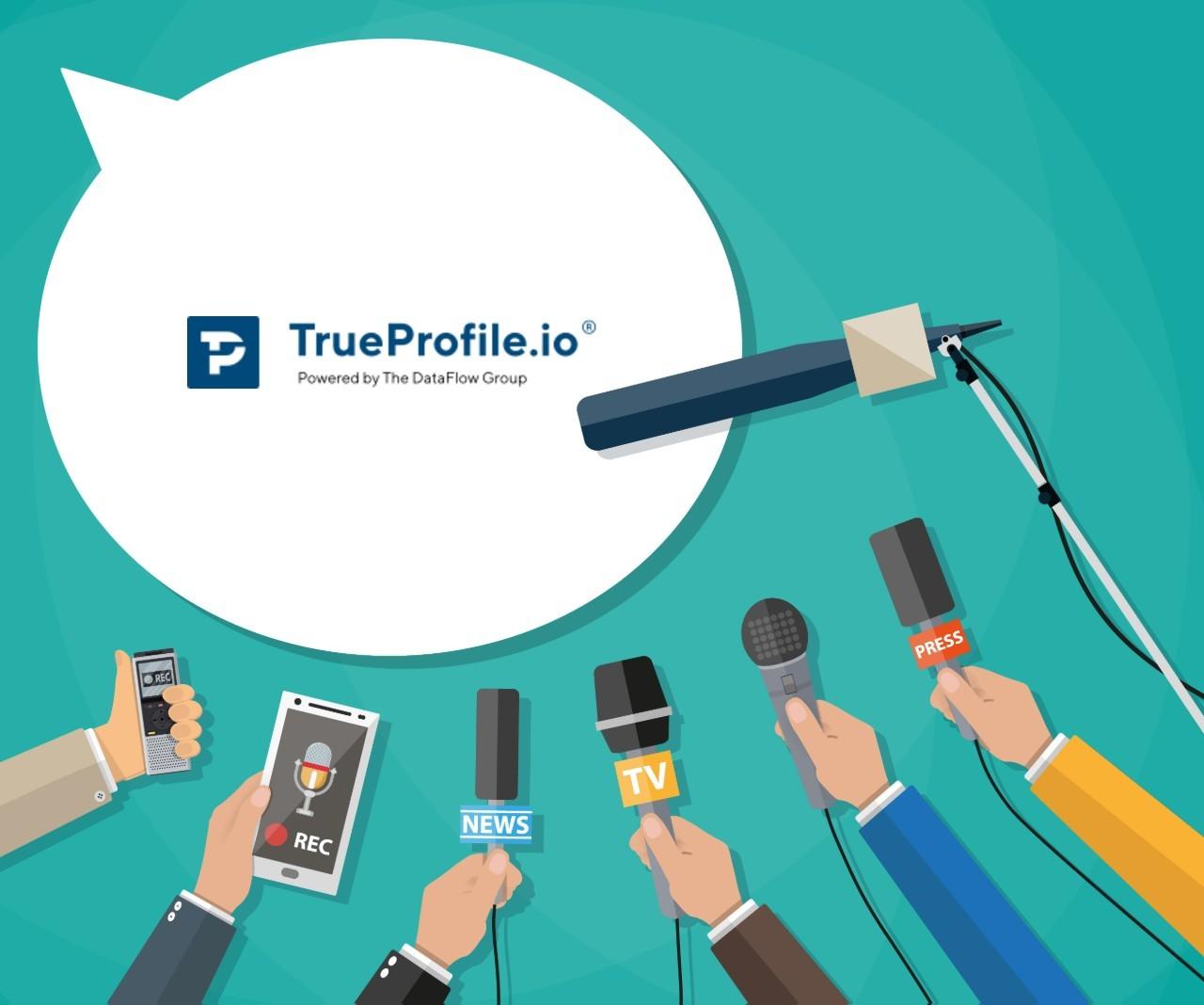 TrueProfile.io in the Press – January 2021